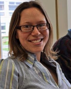 Carina Buckley