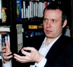 Sergey Bolmat photo by Natalia Nikitin (detail)